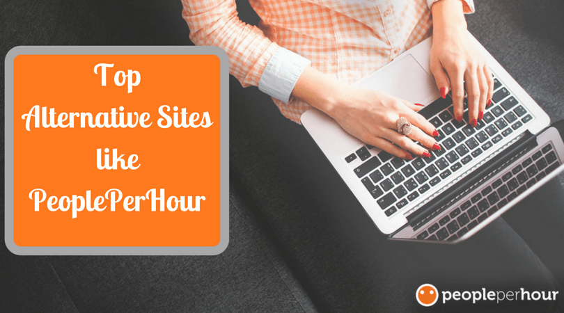Top Alternative Sites like PeoplePerHour