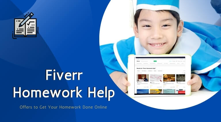 Fiverr Homework Help