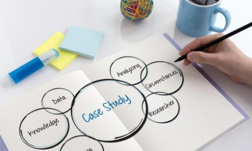 research-based case study