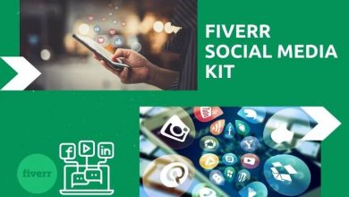 Photo of Fiverr Social Media Kit – Get Social Media Kit Online on Fiverr